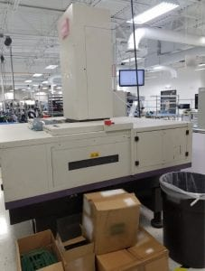 View Agilent-5 DX Series 5000-X- Ray-33270