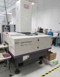 Purchase Agilent-5 DX Series 5000-X- Ray-33270