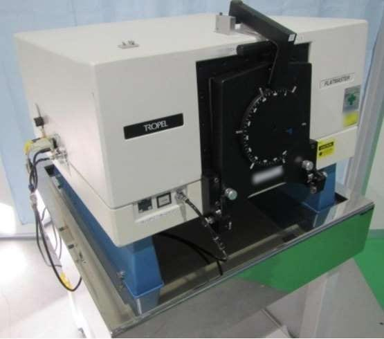 Corning / Tropel-Flatmaster FM 200 XRA--33326 For Sale