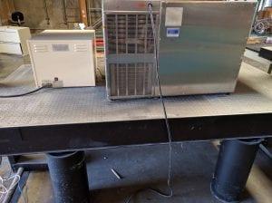 Newport-RP Reliance / SL Series-Optical Table Breadboard-9918 Refurbished