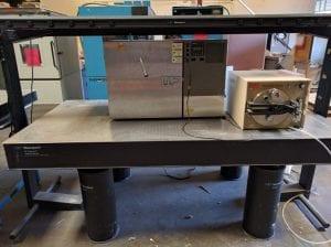 Buy Newport-RP Reliance / SL Series-Optical Table Breadboard-9918 Online