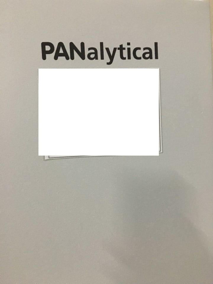 Philips / Panalytical-XPert Pro--20797 Image 8