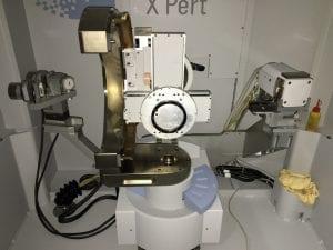 Philips / Panalytical-XPert Pro--20797 Image 9