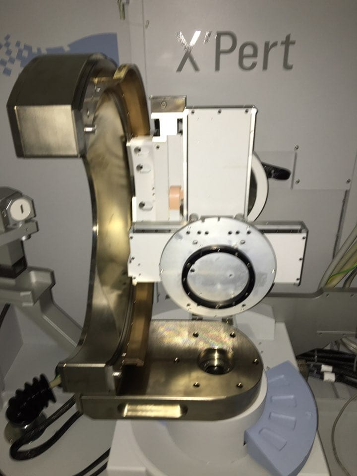 Philips / Panalytical-XPert Pro--20797 For Sale