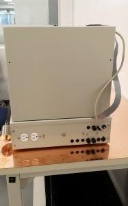 Mech EL-1204 W-Wedge Bonder-33050 Refurbished