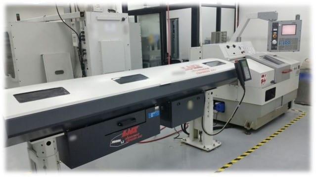 Haas-Mini Lathe-CNC-33043 For Sale