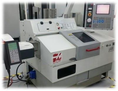 Buy Haas-Mini Lathe-CNC-33043 Online