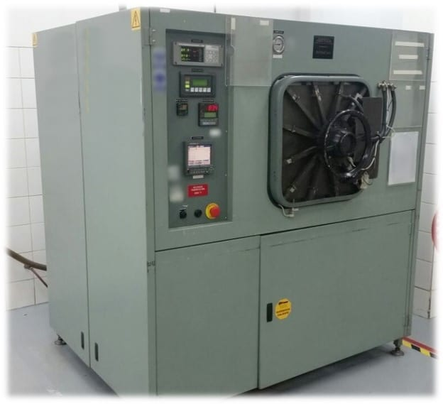 The Furnace Store LLC-390-Annealing Oven-33042 For Sale