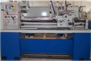 Acra-GH 1440 A-Conventional Lathe-33047 For Sale