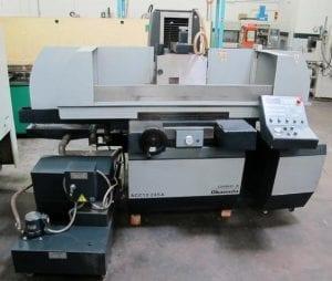 Okamoto-ACC 12.24 SA-3-Axis Automatic Surface Grinder-33005 Image 1