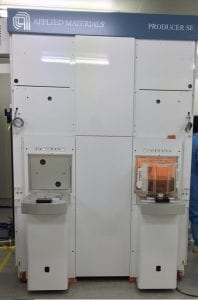 View Applied Materials-Producer SE-Chemical Vapor Deposition (CVD)-33010