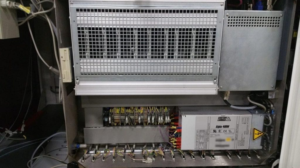 Call for Lam-SEZ 203-Spin Processor-33052
