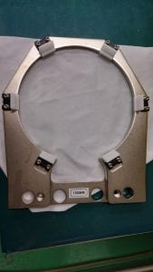 KLA-Tencor-Candela CS 10-Surface Analyzer-33055 Refurbished