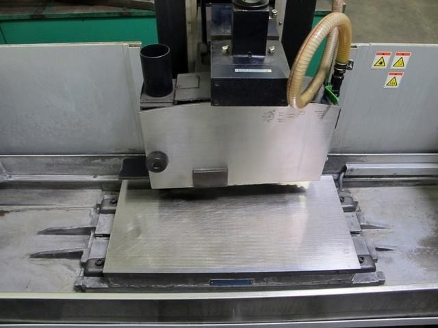 Buy Okamoto-ACC 12.24 SA-3-Axis Automatic Surface Grinder-33005 Online
