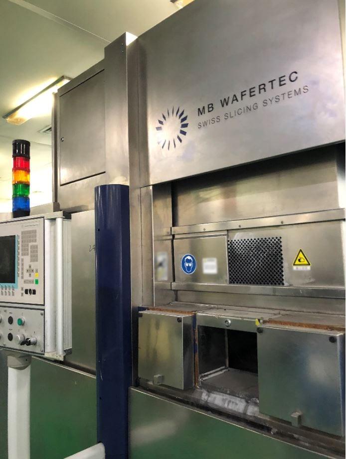 Meyer Burger-DS-265--32853 Image 1