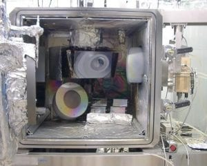 Science Technology--Dual Ion Beam Sputtering System-33054 Refurbished