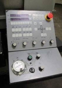 Okamoto-ACC 12.24 SA-3-Axis Automatic Surface Grinder-33005 Refurbished