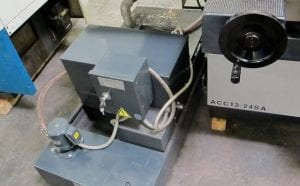 Buy Online Okamoto-ACC 12.24 SA-3-Axis Automatic Surface Grinder-33005