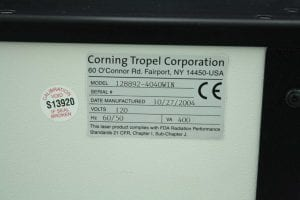 Buy Online Tropel / Corning-Flatmaster 40--33079
