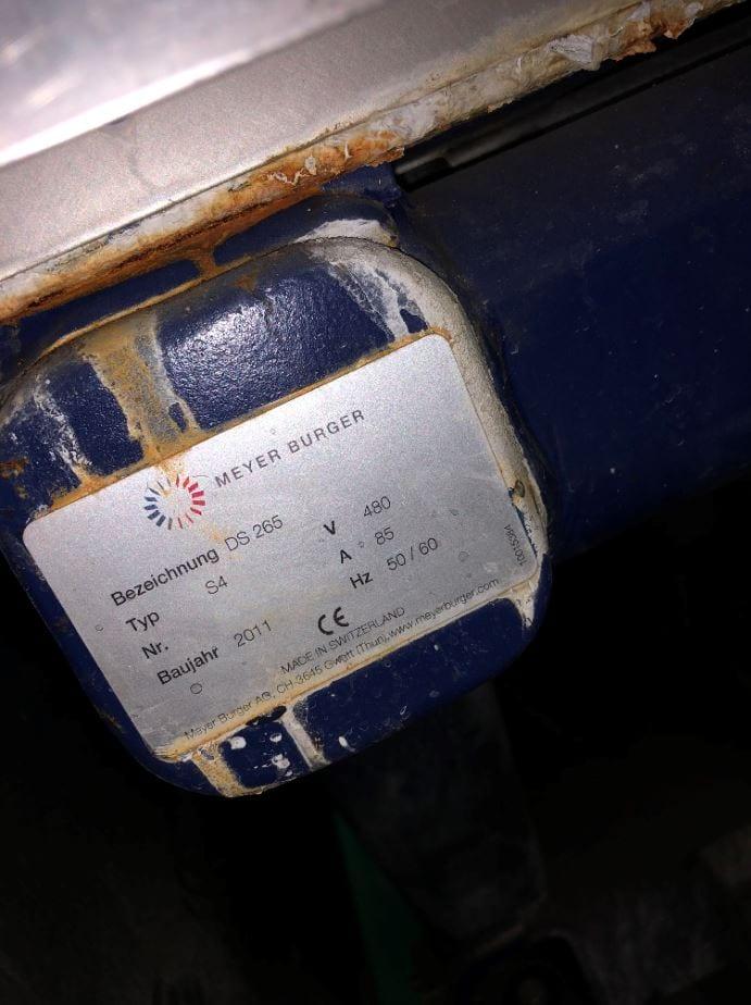 Meyer Burger-DS-265--32853 Image 5