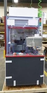 Lam-SEZ 203-Spin Processor-33052 Refurbished