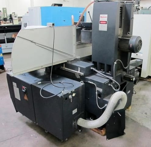 Purchase Okamoto-ACC 12.24 SA-3-Axis Automatic Surface Grinder-33005