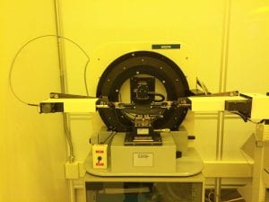 View Sopra-GESP 5-Thin Film Characterization Station-33642