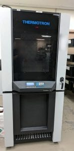Thermotron-SE 300-2-Environmental Chamber-33843 For Sale