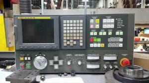 Okamoto-IGM 15 NC-CNC Grinder-33477 Refurbished