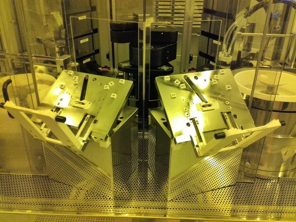 EVG-150-Automated Coater / Developer Processing System-33745 Refurbished