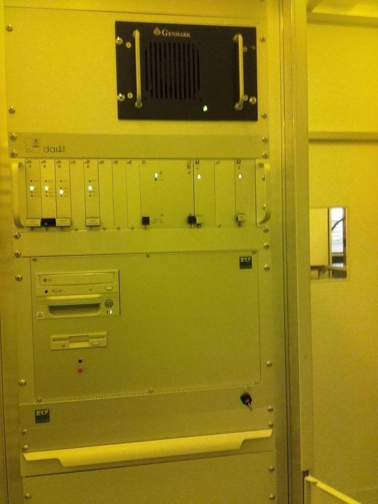 EVG-150-Automated Coater / Developer Processing System-33745 Image 1