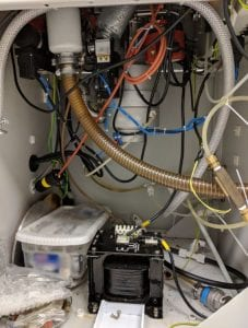 Check out Edwards-Auto 306-Electron Beam Evaporator-33641