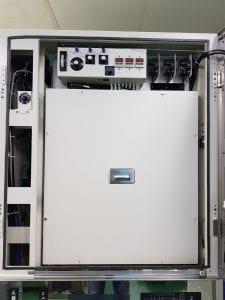 Tel-Alpha 8 S Z-SiN Furnace-33820 For Sale