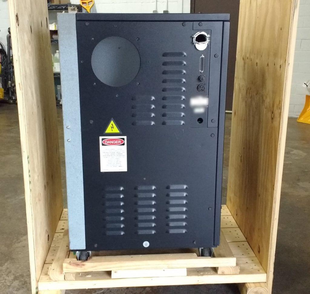Airco / Temescal-Simba 2-Electron Beam Constate Power Supply-33811 For Sale