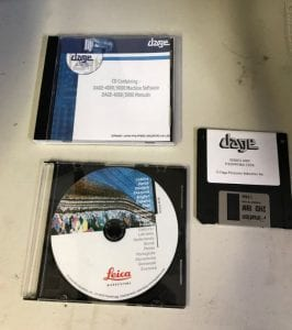 Dage-PC 2400--32404 Refurbished