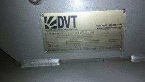 View Dekker-RML 030 T 2 00-Vacuum Pump System-33696