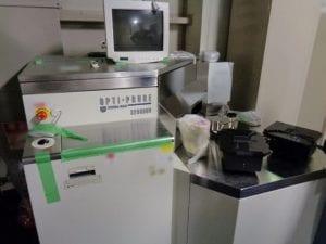 Buy Online Therma-wave-OP 3290-DUV Film Thickness Measurement-33455
