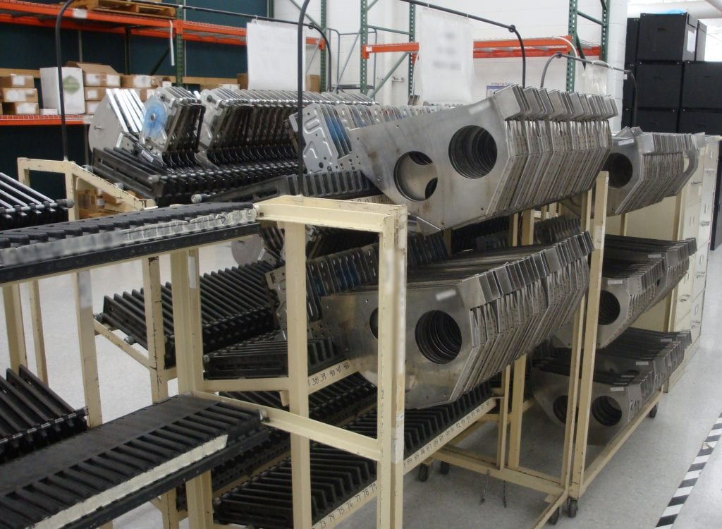 Fuji-CP 6-Feeders and CP Feeder Carts-33502 For Sale