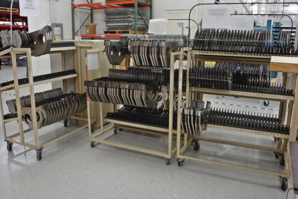 Buy Fuji-CP 6-Feeders and CP Feeder Carts-33502 Online