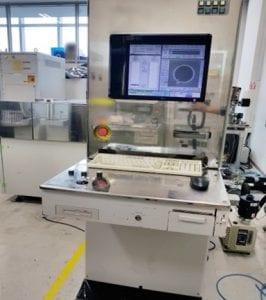 Hitachi-S-9220-Critical Dimension - Scanning Electron Microscopy (CD-SEM)-33815 Image 13