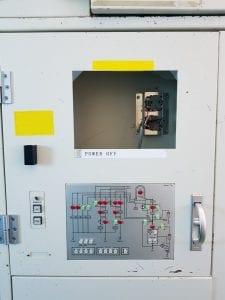 Tel-Alpha 8 S ZC-Furnace-33847 Refurbished