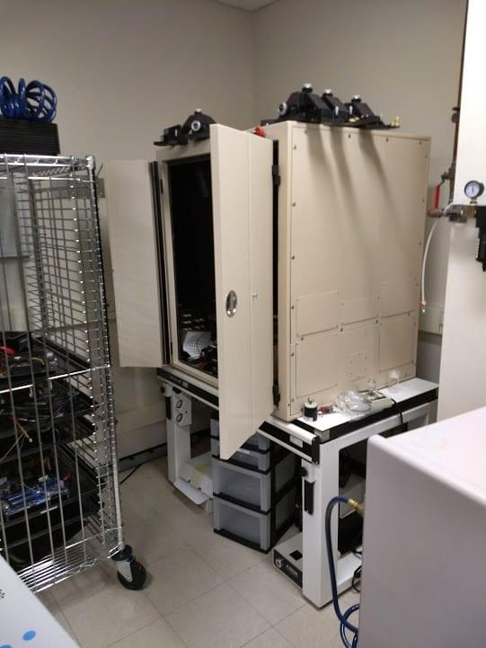 Cascade-REL 6100-Probe Station-33536 Refurbished