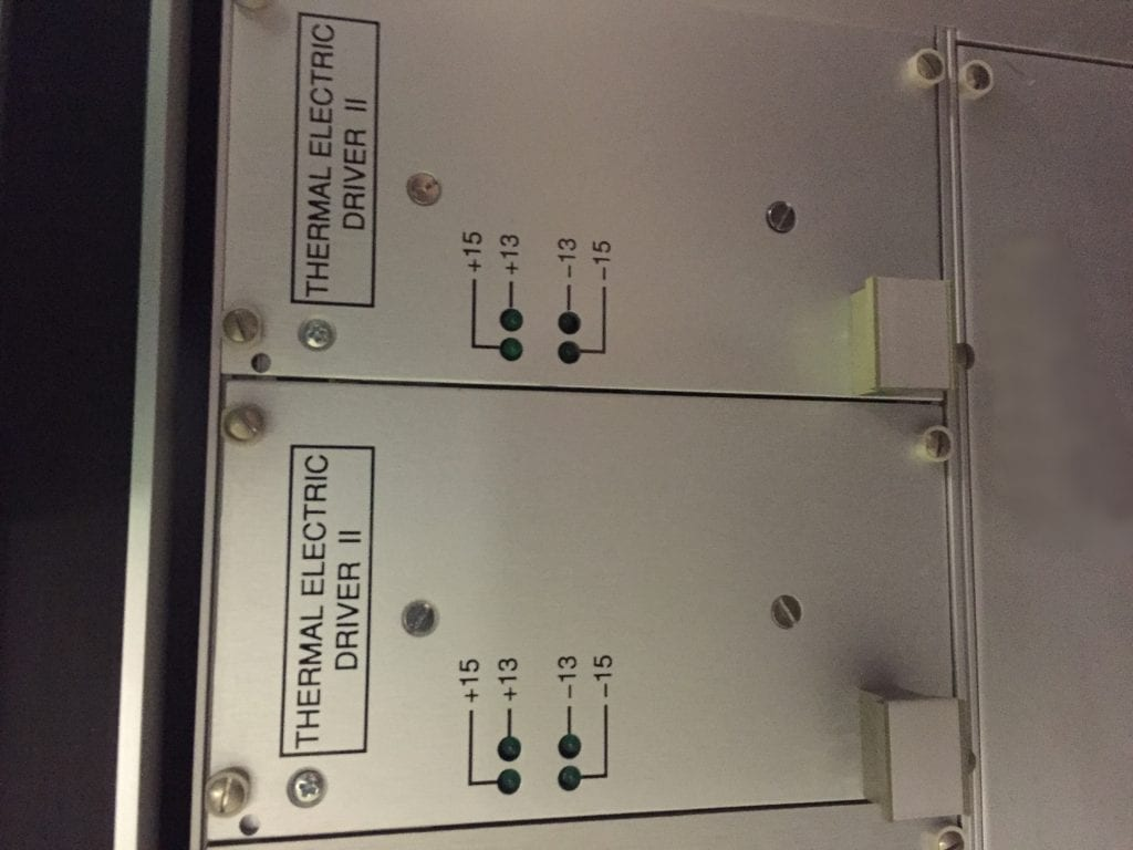 Applied Materials-P 5000-Mini Controller-33414 For Sale