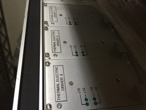 Buy Online Applied Materials-P 5000-Mini Controller-33414