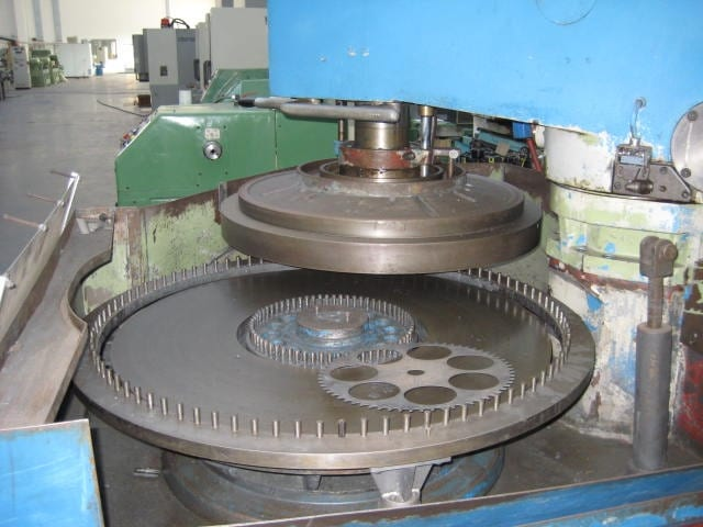Peter Wolters-AL 2-Double Sided Lapper-33848 For Sale Online