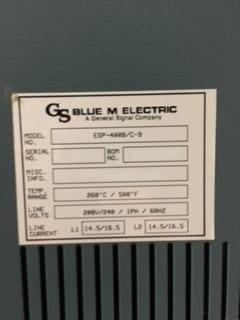 View Blue M-ESP-400 B/c-9--33558
