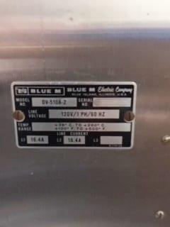 Buy Blue M-OV-510 A-2--33560 Online