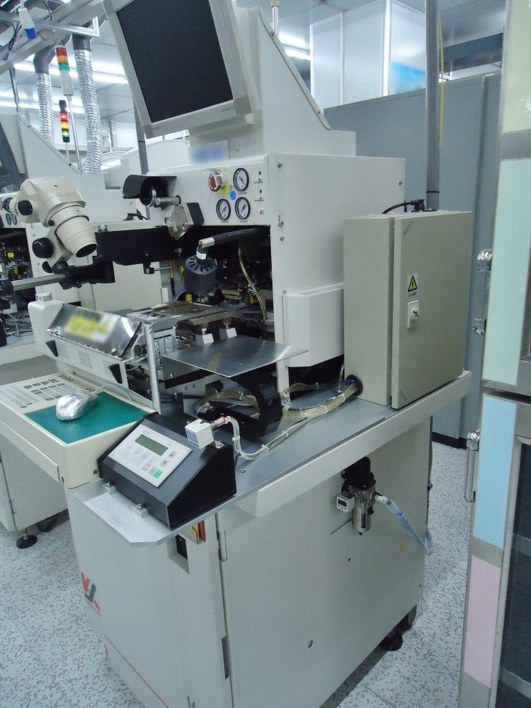 K&S-Maxum-Wire Bonder-33775 Refurbished