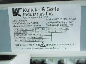 Buy Online K&S-Maxum-Wire Bonder-33775