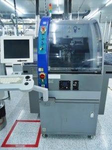 Buy Online Datacon-PPS 2211-Underfilling Machine-33772